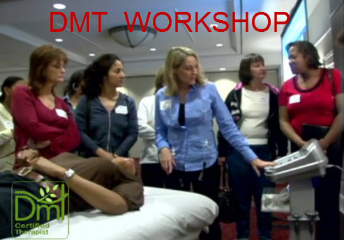 DMT Demonstration Workshop
